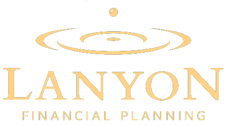 Lanyon Financial Planning logo.